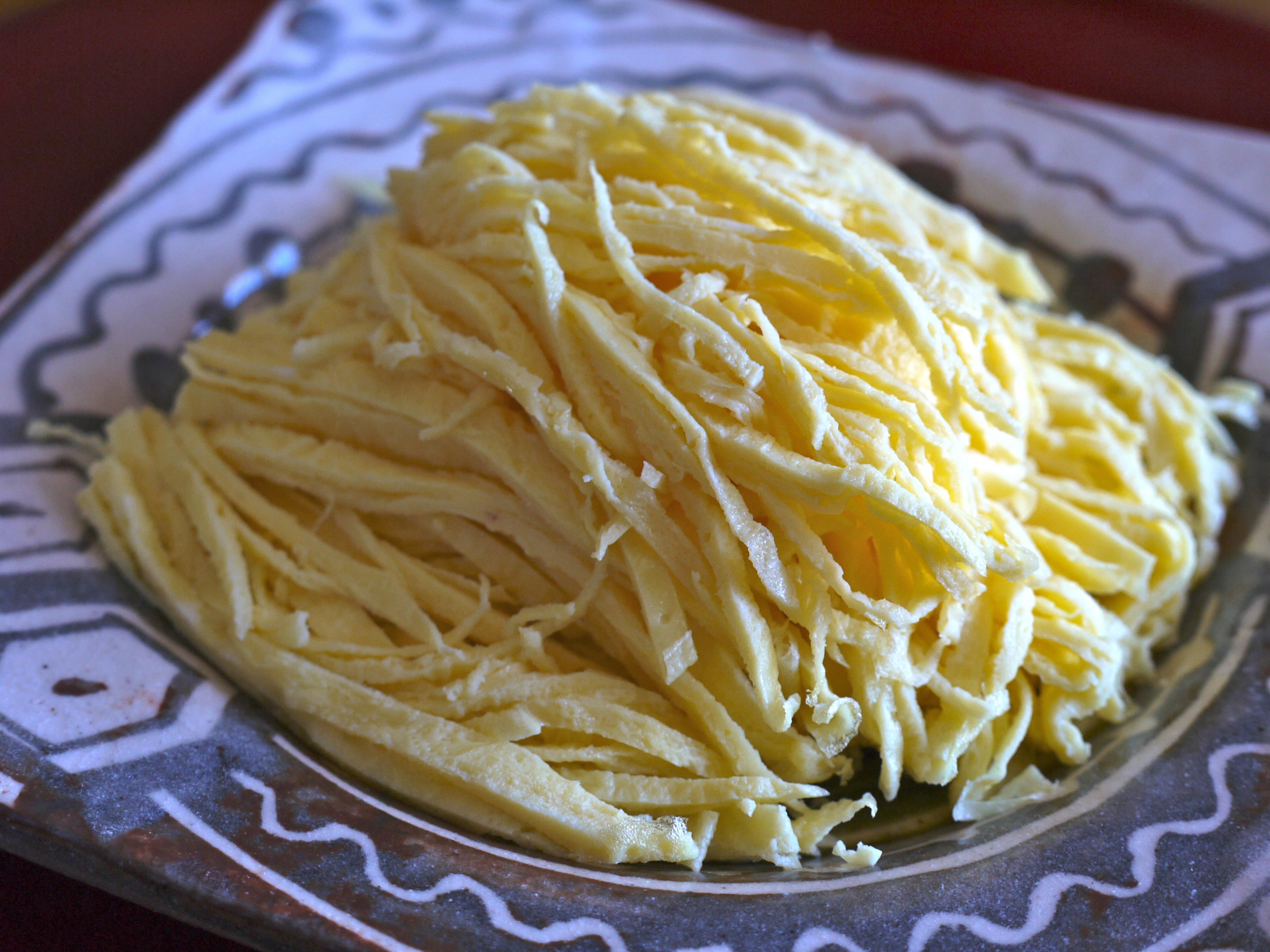 usuyaki tamago 1