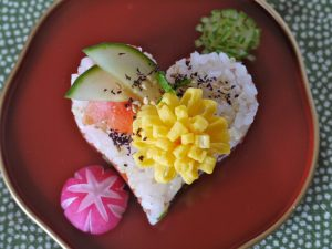 S: Sushi for Valentine (evening/soir) @ Echandens, Region Morges | Vaud | Switzerland