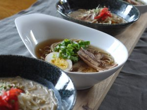 Ramen Making Class (lunchtime/midi) @ theMatchaGreen | Échandens | Vaud | Switzerland