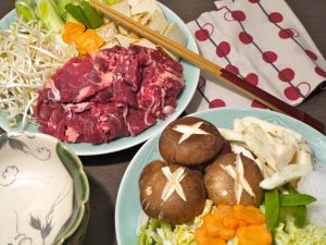 Introduction to Japanese Home Cooking <winter/hiver> (lunch/midi) @ theMatchaGreen | Échandens | Vaud | Switzerland