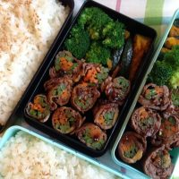 Bento - one of many lunchboxes you can make