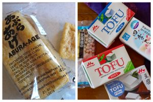 Japanese Cooking with Tofu (Spring&Summer) @ theMatchaGreen (Echandens, Vaud)